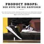 Product Drops