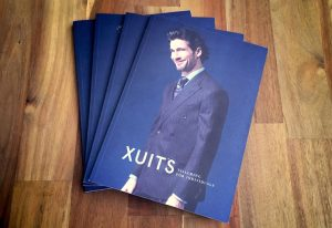 XUITS-Magazin 2018