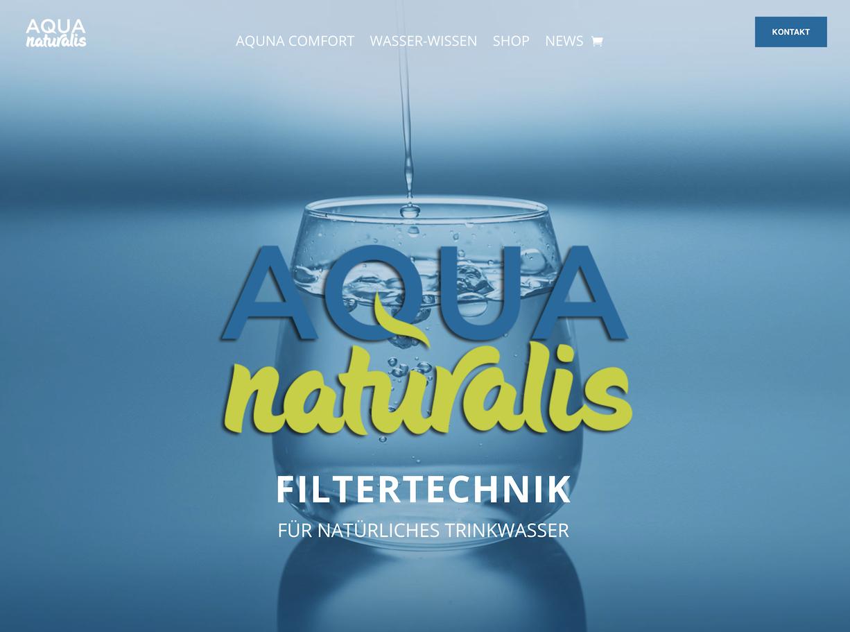 Aqua Naturalis