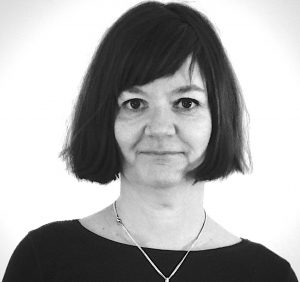 Esther Stein, freie Moderedakteurin